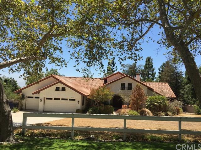 10651 Deer Canyon Drive, Rancho Cucamonga, CA 91737