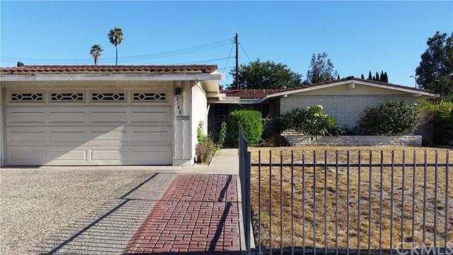 2148 W Grayson Ave, Anaheim, CA 92801