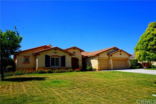 4801 Laurel Ridge Drive, Riverside, CA 92509