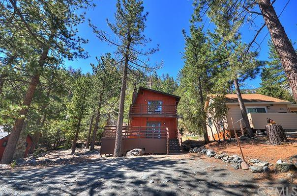 1969 Mojave Scenic Dr, Wrightwood, CA 92397
