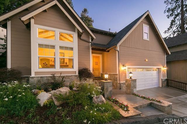 446 Clearwater Lane, Lake Arrowhead, CA 92352