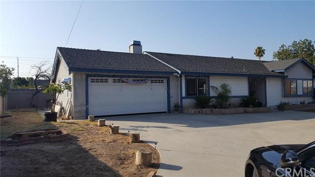 3514 Vineland Ave, Baldwin Park, CA 91706