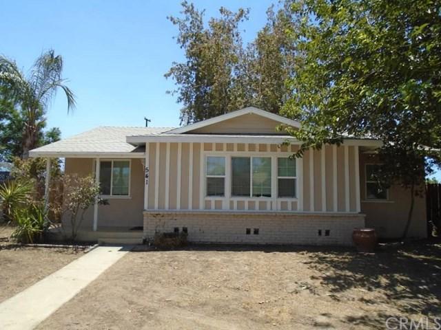 541 Kit Ave, Hemet, CA 92543