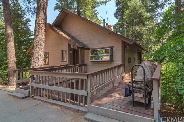 823 Ivy Lane, Lake Arrowhead, CA 92352