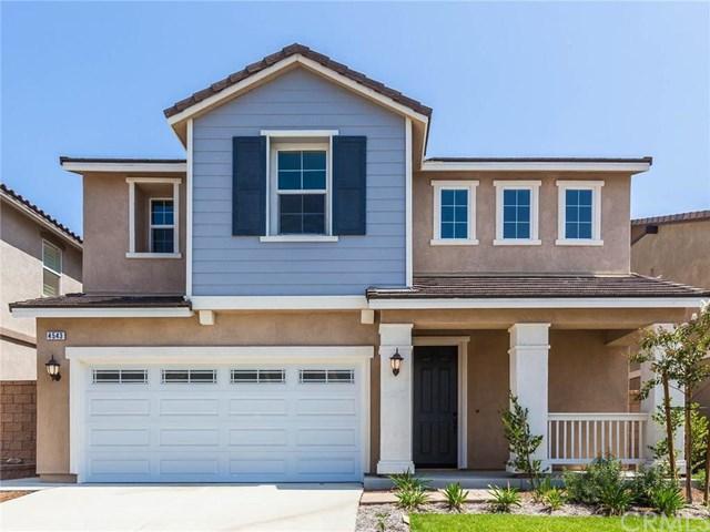 4543 Condor Ave, Fontana, CA 92336