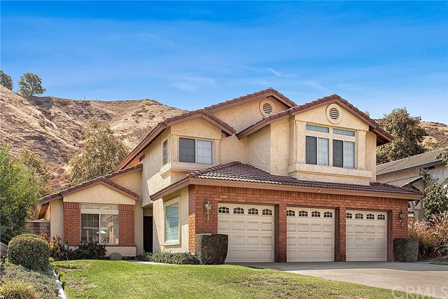 3755 Canyon Terrace Drive, San Bernardino, CA 92407