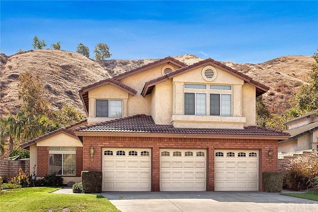 3755 Canyon Terrace Dr, San Bernardino, CA 92407
