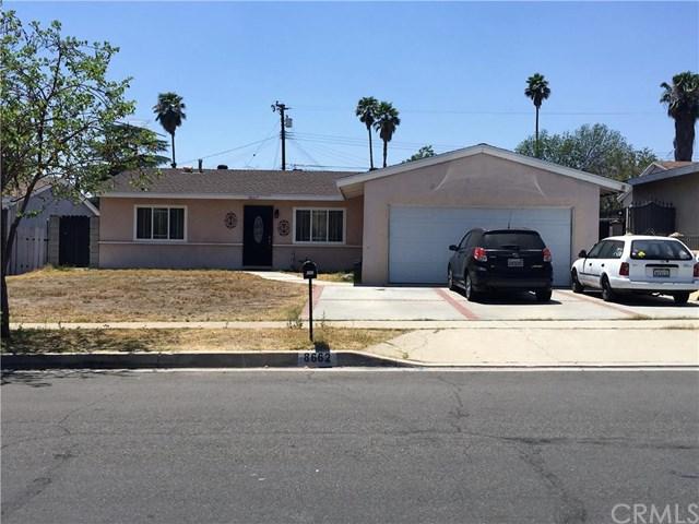 8662 Edwin St, Rancho Cucamonga, CA 91730
