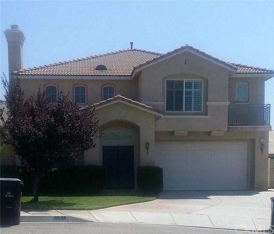 6849 N Zachary Ct, San Bernardino, CA 92407