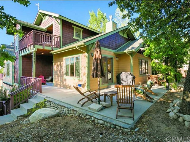 28262 Geneva Lane, Lake Arrowhead, CA 92352