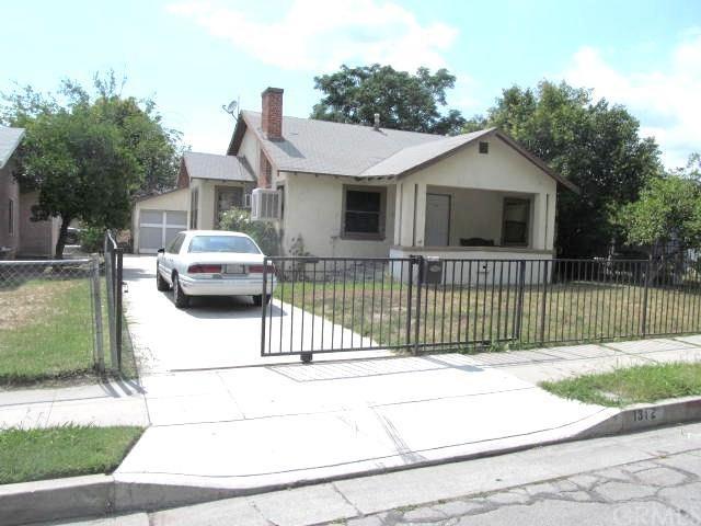 1312 Wall Ave, San Bernardino, CA 92404