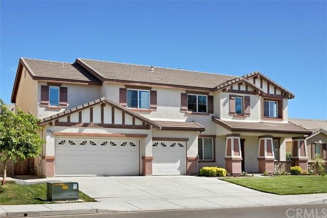 6698 Lake Springs St, Eastvale, CA 91752