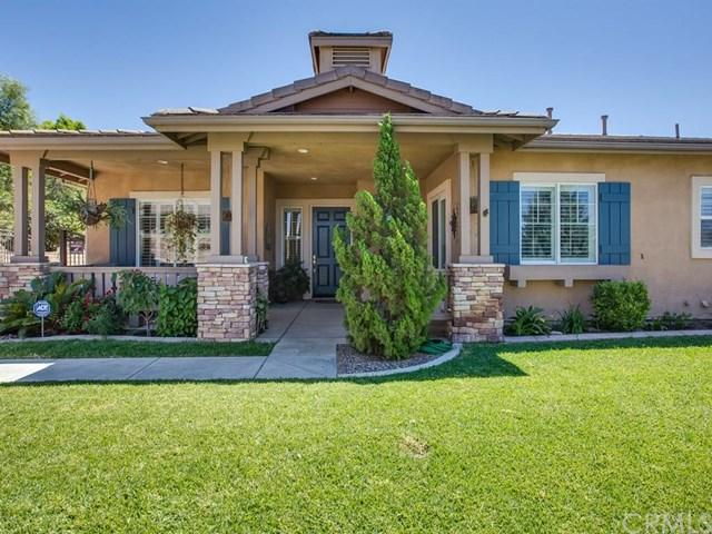 564 Draft Horse Pl, Norco, CA 92860