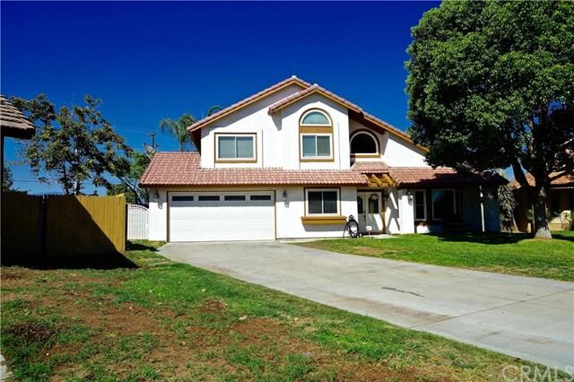 942 W Huff Street, Rialto, CA 92376