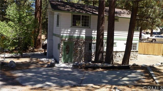 5129 E Canyon Dr, Wrightwood, CA 92397