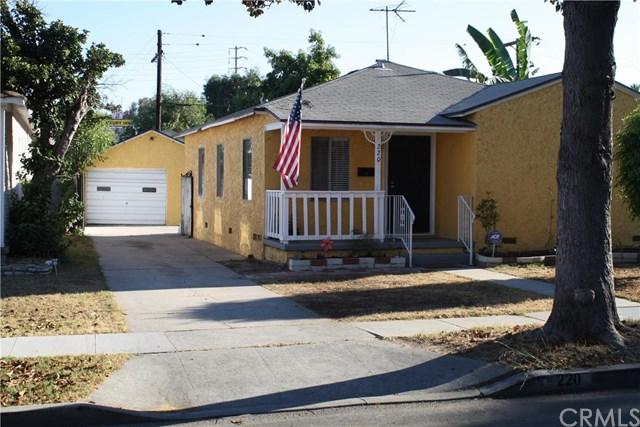 220 E Cambridge Street, Long Beach, CA 90805