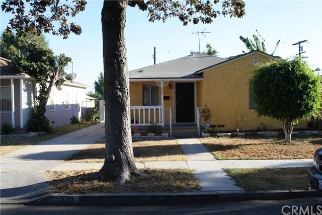 220 E Cambridge St, Long Beach, CA 90805