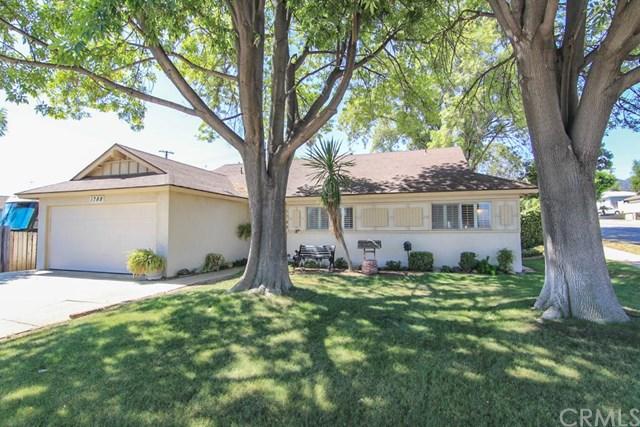 1788 Spring Lane, Corona, CA 92882