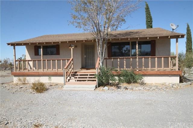 2380 Bear Valley Rd, Pinon Hills, CA 92372