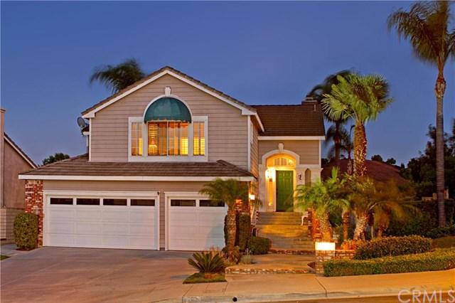 2029 Vista Del Sol, Chino Hills, CA 91709