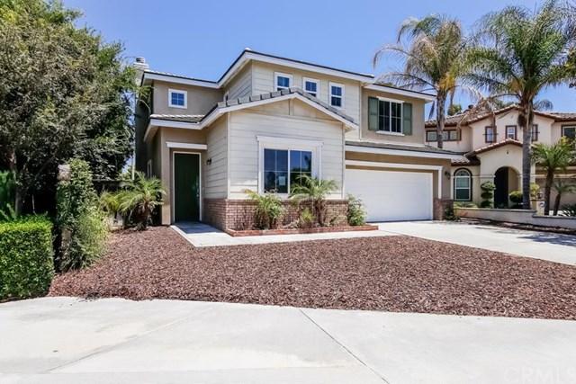 200 N Rose Blossom Lane, Anaheim, CA 92807