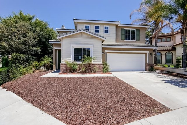 200 N Rose Blossom Ln, Anaheim, CA 92807