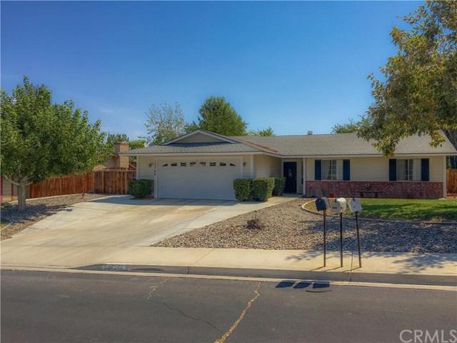 12789 Sierra Creek Rd, Victorville, CA 92395