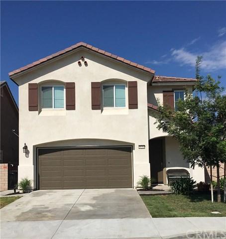 18264 Damiana Ln, San Bernardino, CA 92407