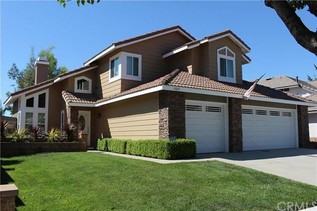 11675 Mount Baker Ct, Rancho Cucamonga, CA 91737