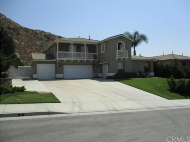 9818 Camino Del Coronado, Moreno Valley, CA 92557