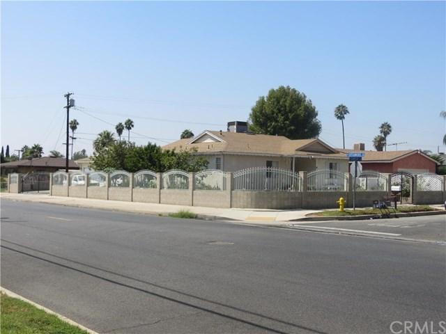 295 E Carter St, Rialto, CA 92376