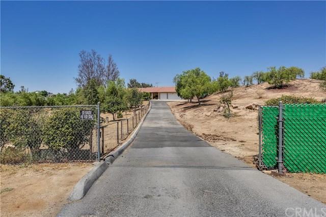 16220 Quarter Horse Road, Riverside, CA 92504
