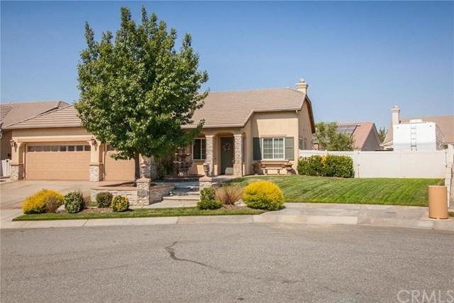 1627 Azalea Court, Beaumont, CA 92223