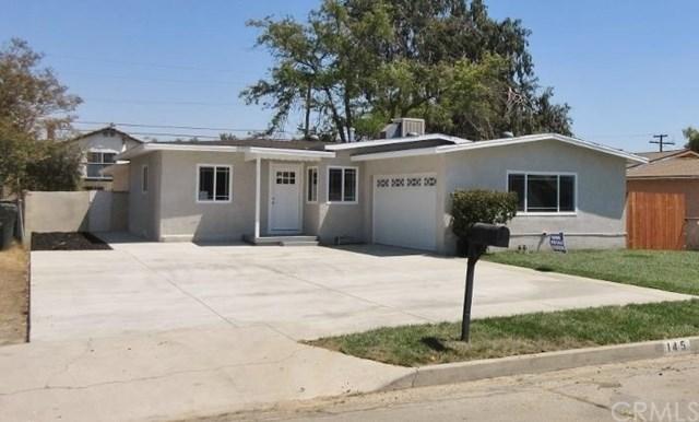 145 S Tamarisk Ave, Rialto, CA 92376