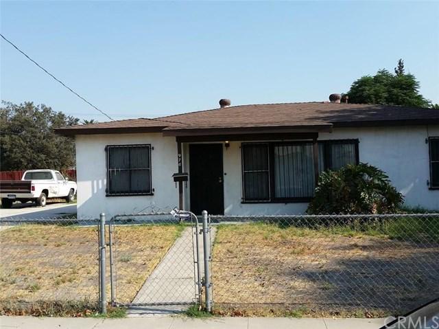 970 Spruce St, San Bernardino, CA 92411