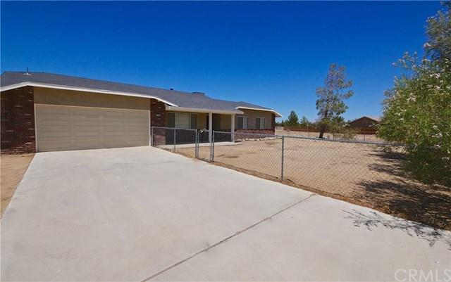 21166 Balsa St, Apple Valley, CA 92308