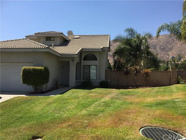 22541 Springdale Drive, Moreno Valley, CA 92557