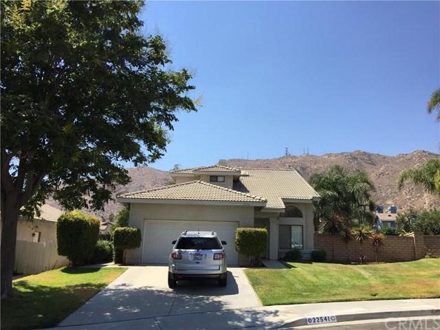 22541 Springdale Dr, Moreno Valley, CA 92557