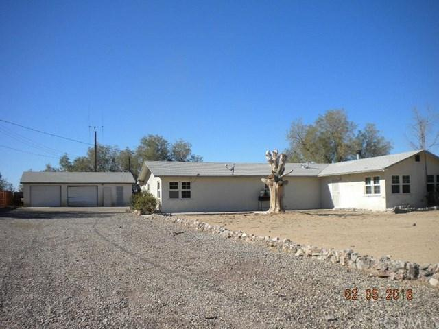 32730 Harvard Rd, Newberry Springs, CA 92365