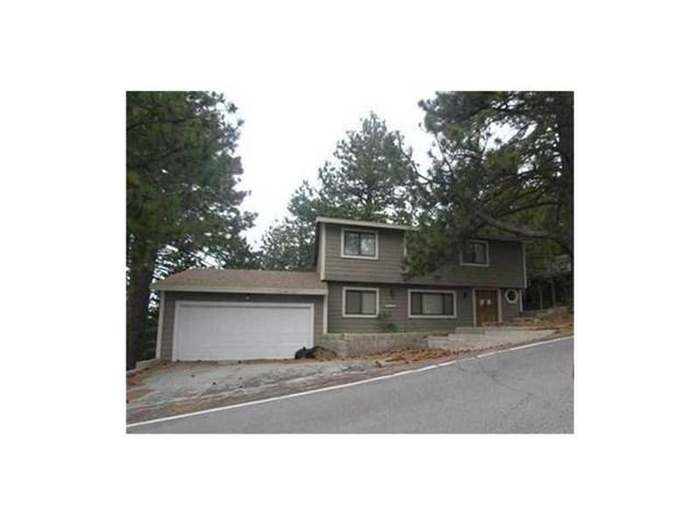 30846 Live Oak Dr, Running Springs, CA 92382
