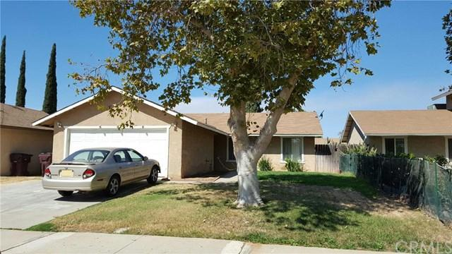 14595 Perham Dr, Moreno Valley, CA 92553