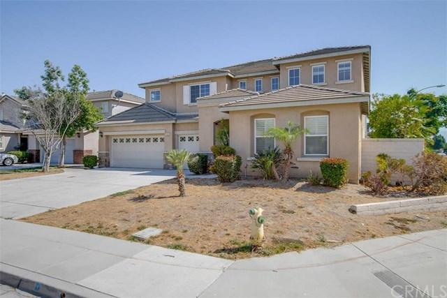 13579 Kiwi Avenue, Corona, CA 92880