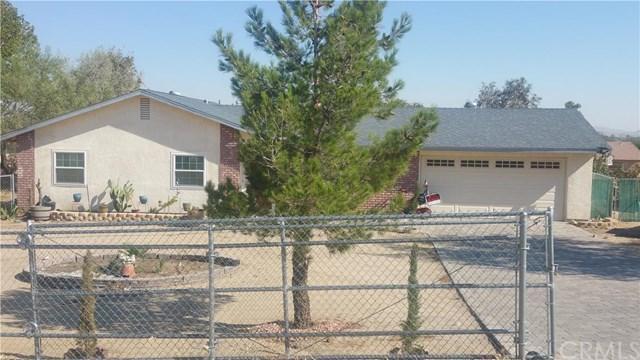 16586 Teton St, Victorville, CA 92395