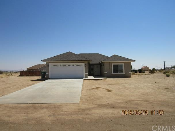 6606 Diane Pl, California City, CA 93505