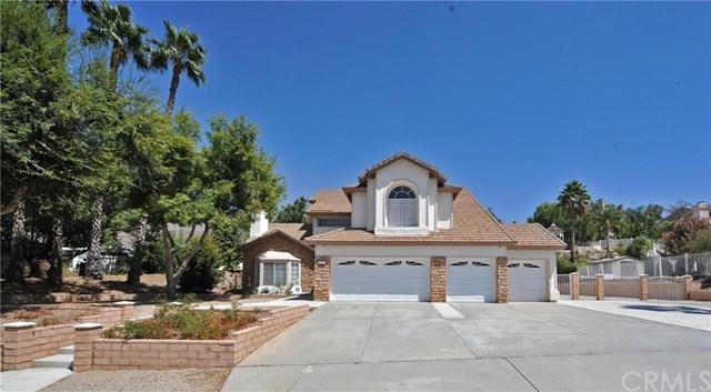 6635 Orangewood Rd, Highland, CA 92346