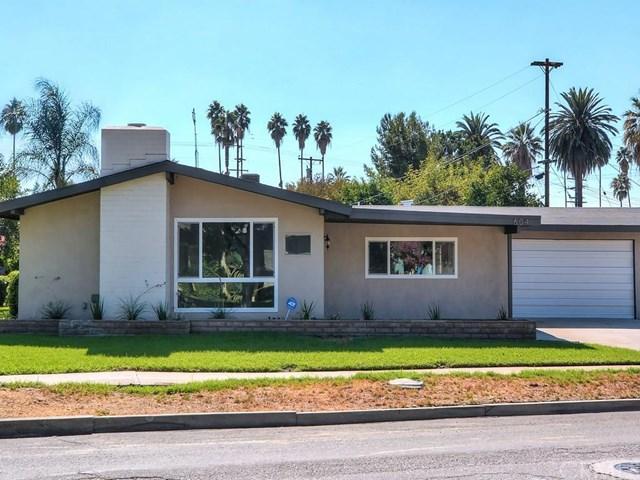 604 Orchard Dr, Redlands, CA 92374