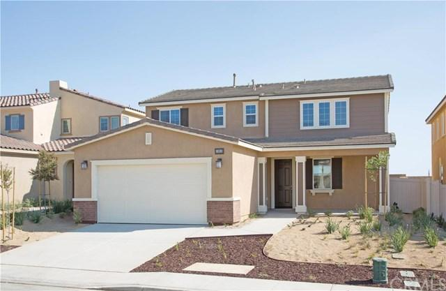 1321 Bannock, Beaumont, CA 92223