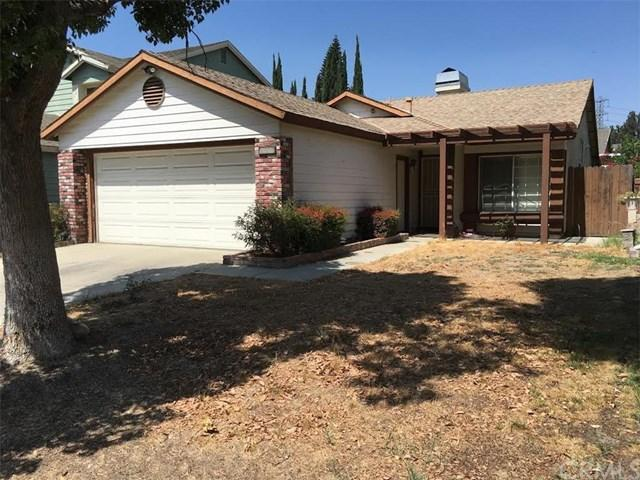 14116 Weeping Willow Ln, Fontana, CA 92337
