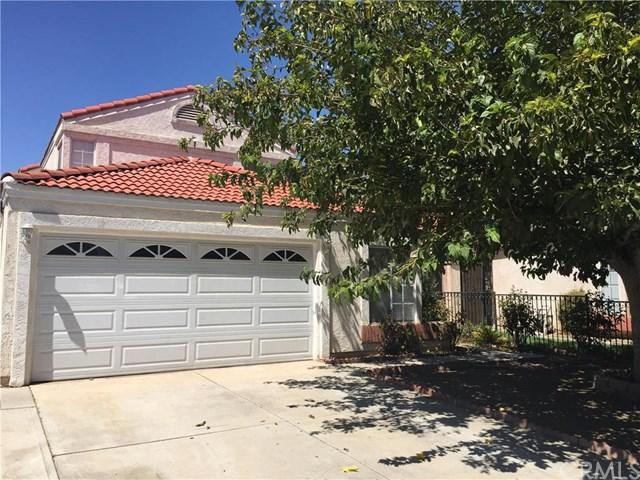 1492 Ashbury Way, Perris, CA 92571