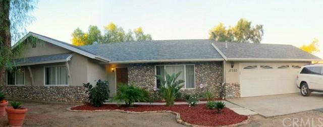 17380 Mockingbird Canyon Rd, Riverside, CA 92504
